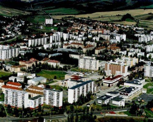 Mesto Snina