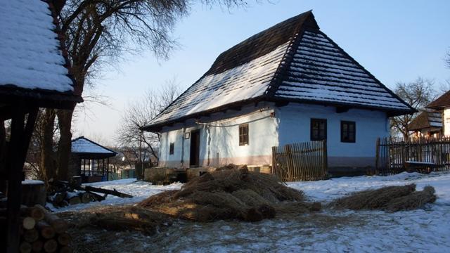Humenský skanzen